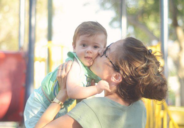 כל אמא והכוח שלה – העוגן שלי